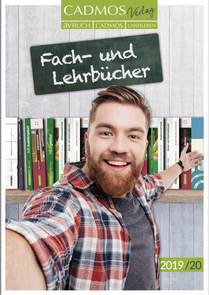 CADMOS Fachbuch-Folder 2019:20